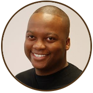 Jamar Johnson | Treasurer