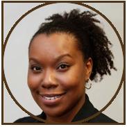 Nicole Parker | Fund Development Coordinator