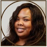 Teleshia Parker | Secretary